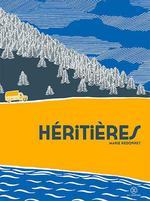 Couverture de Heritieres