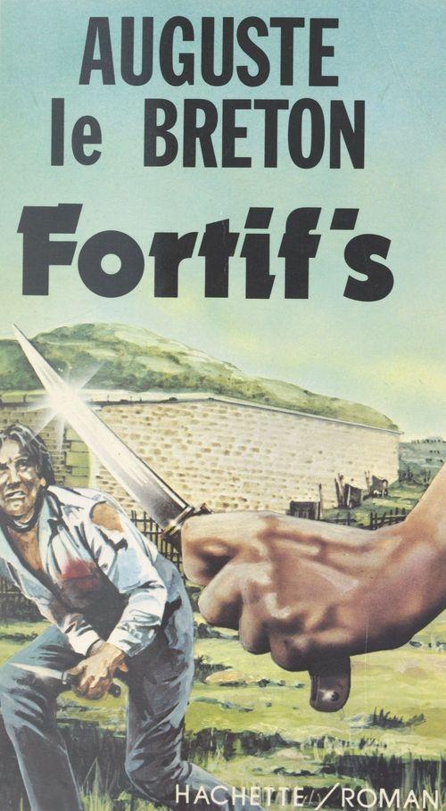 Fortif's  - Auguste le Breton