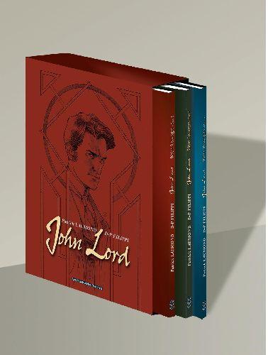 John Lord ; coffret t.1 à t.3