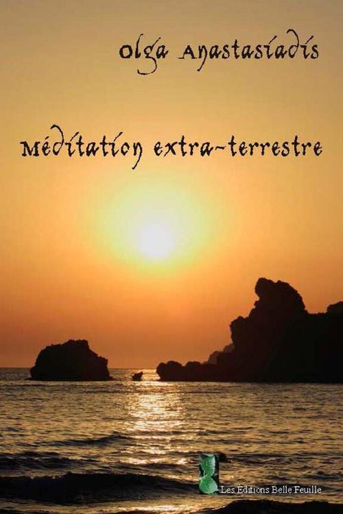 Méditation extra-terrestre