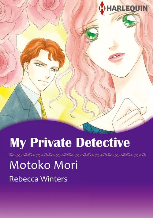 Harlequin Comics: My Private Detective