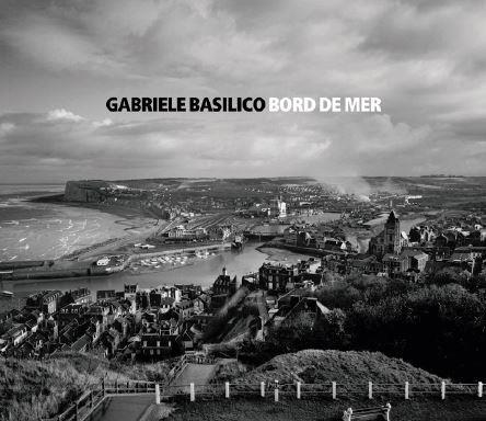 Gabriele Basilico ; bord de mer