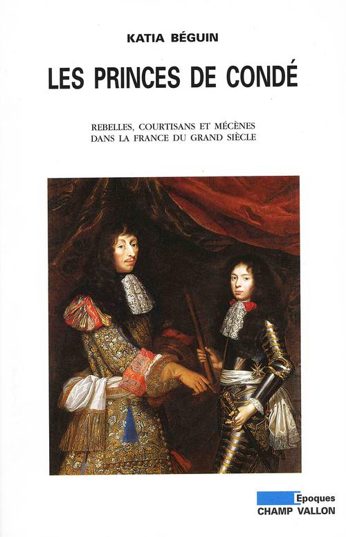 Les princes de Condé