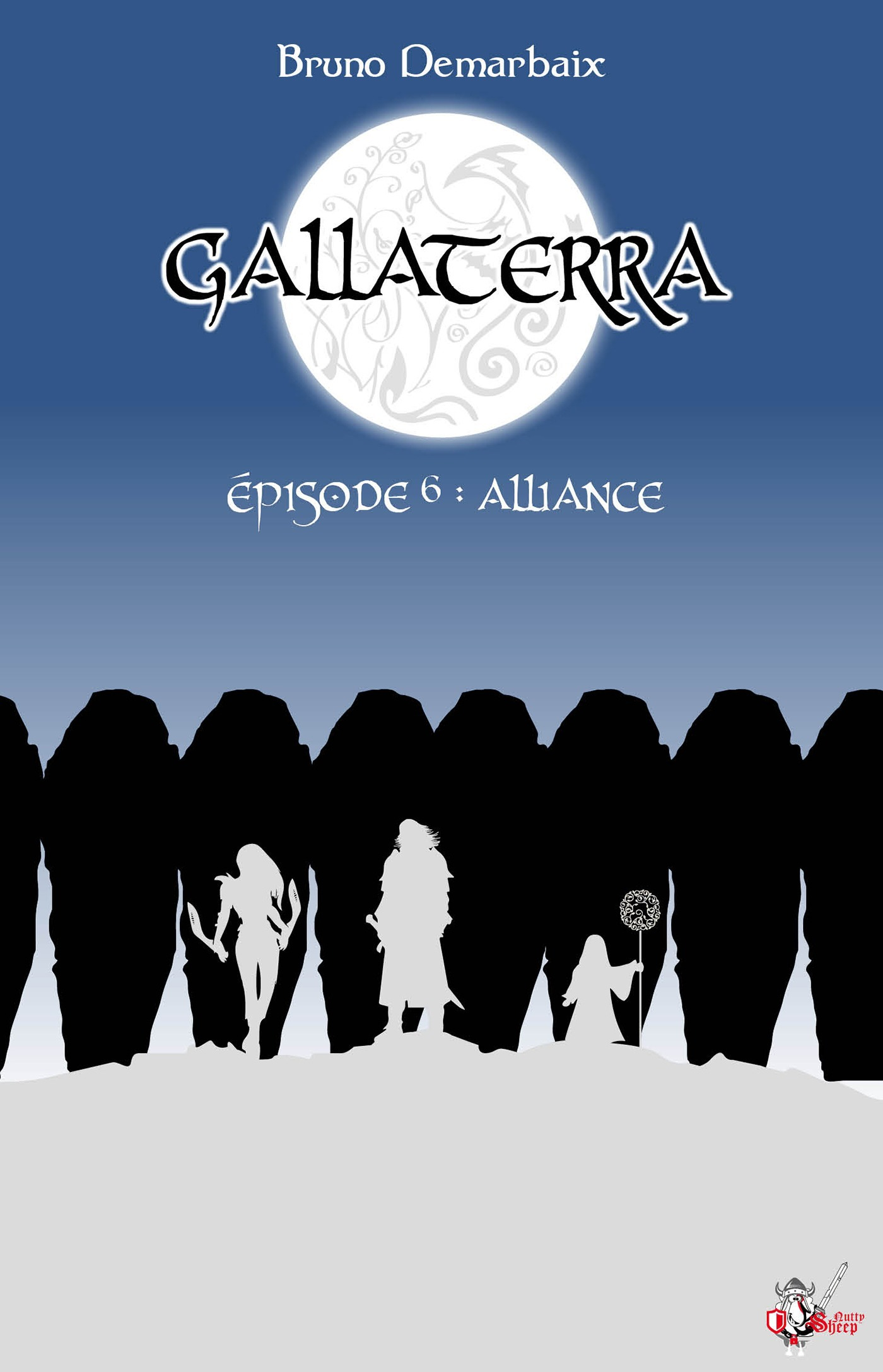 Gallaterra - Épisode 6, Alliance