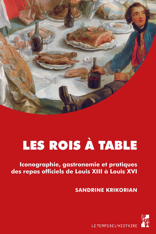 rois a table