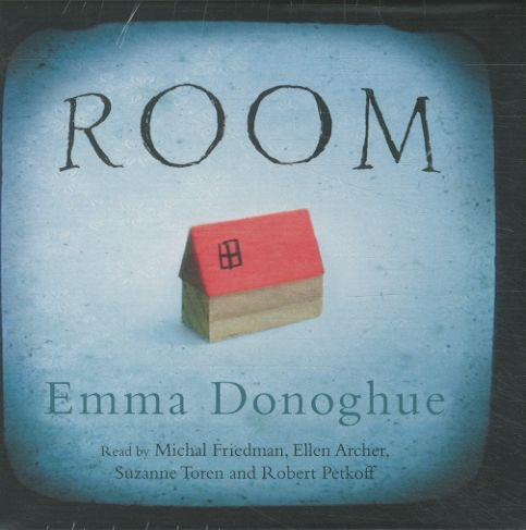 ROOM: UNABRIDGED 9 CDS - READ BY M. FRIEDMAN, E. ARCHER, S. TOREN AND R. PETKOFF