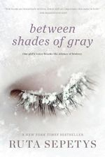 Vente EBooks : Between Shades of Gray  - Ruta Sepetys