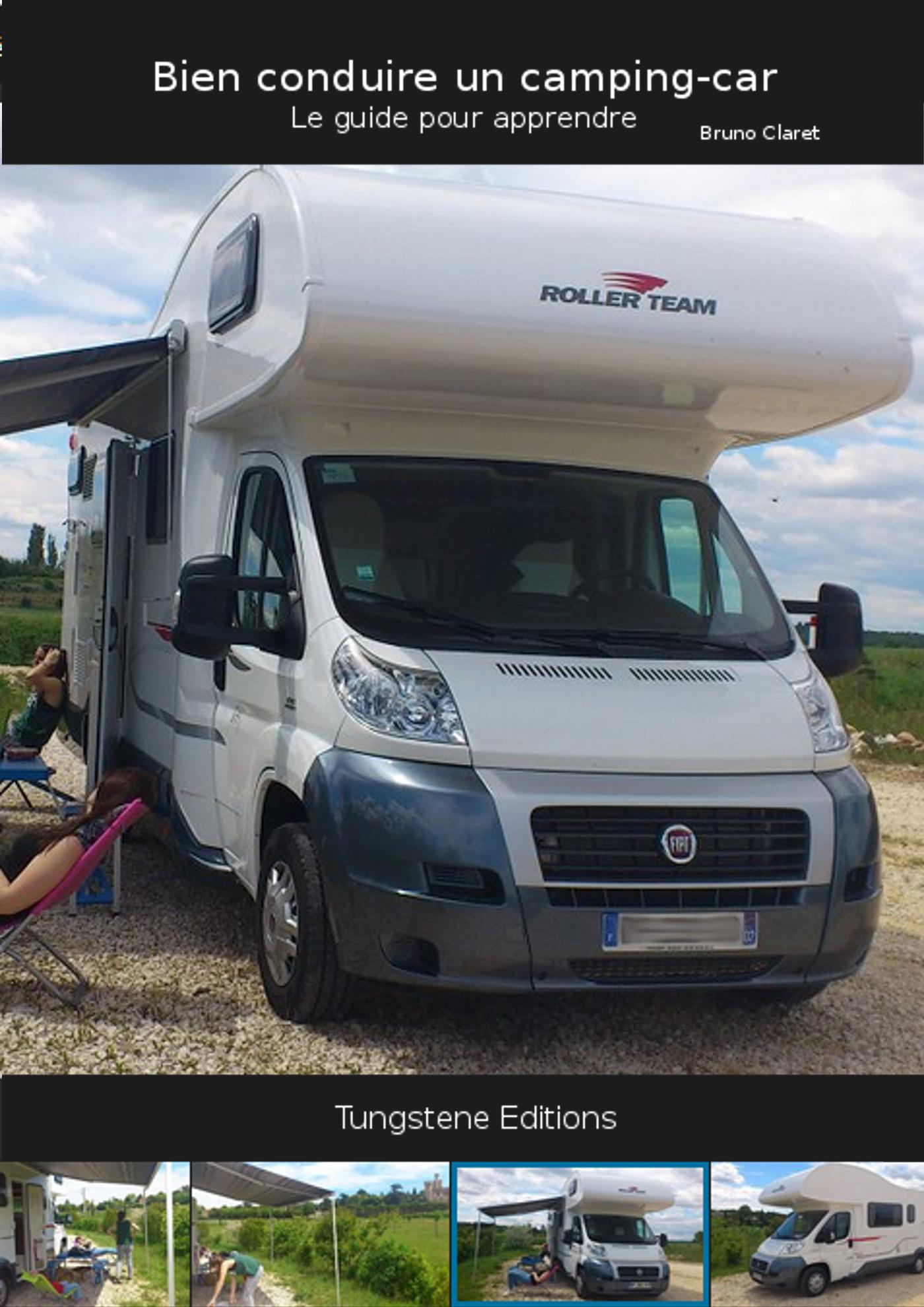 Bien conduire un camping car