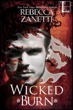Vente EBooks : Wicked Burn  - Rebecca Zanetti