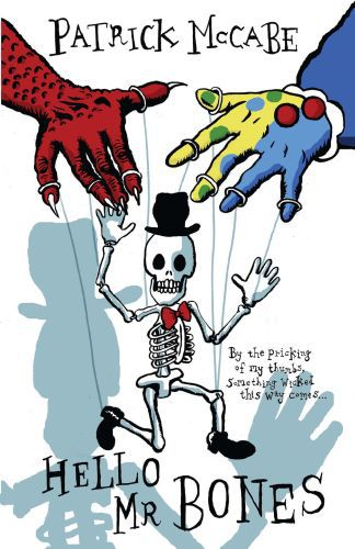 Hello Mr Bones