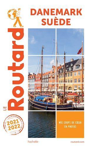 Guide du Routard ; Danemark, Suède (édition 2021/2022)