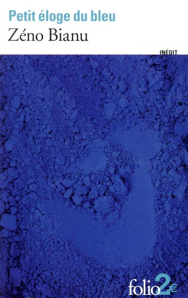 Petit éloge du bleu