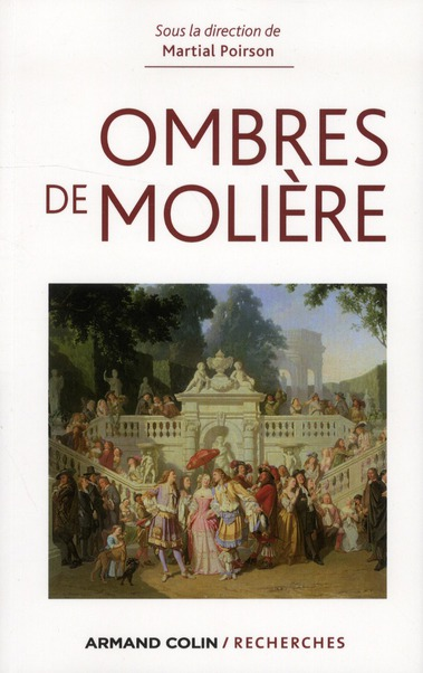 Les ombres de Molière