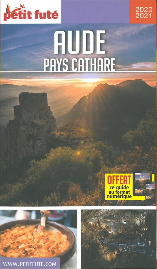 Aude - Pays cathare (édition 2020)