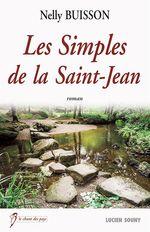 Vente EBooks : Les Simples de la Saint-Jean  - Nelly Buisson