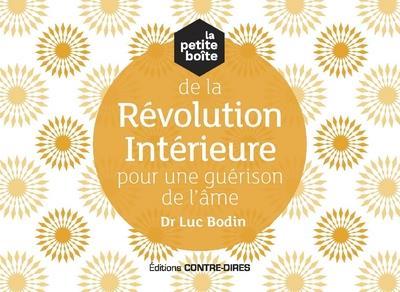 La petite boite de la révolution intérieure pour une guérison de l'âme