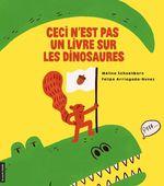 Ceci n´est pas un livre sur les dinosaures