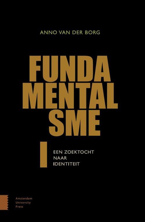 Fundamentalisme - Anno Van Der Borg - ebook