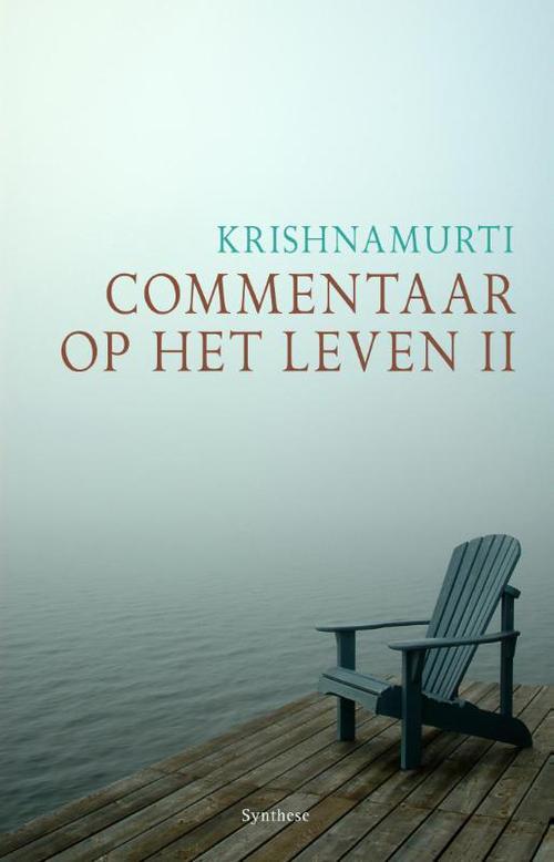 Commentaar op het leven - II