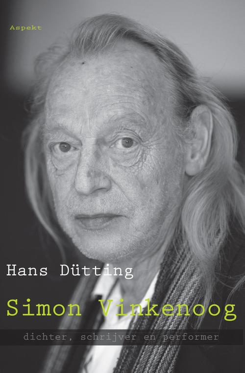 Simon Vinkenoog 1928-2009