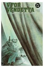 Vente EBooks : V pour Vendetta - Chapitre 9  - Alan Moore