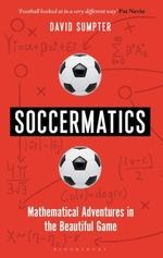 Soccermatics  - David Sumpter