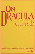 Vente Livre Numérique : On Dracula  - Bram STOKER