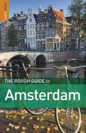 ROUGH GUIDES ; AMSTERDAM