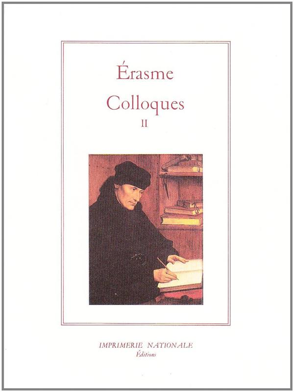 Colloques t.2
