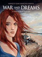 Vente EBooks : War and Dreams (Tome 1) - La Terre entre les deux caps  - Maryse Charles