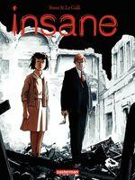 Insane  - Xavier Besse - Besse - Le Galli