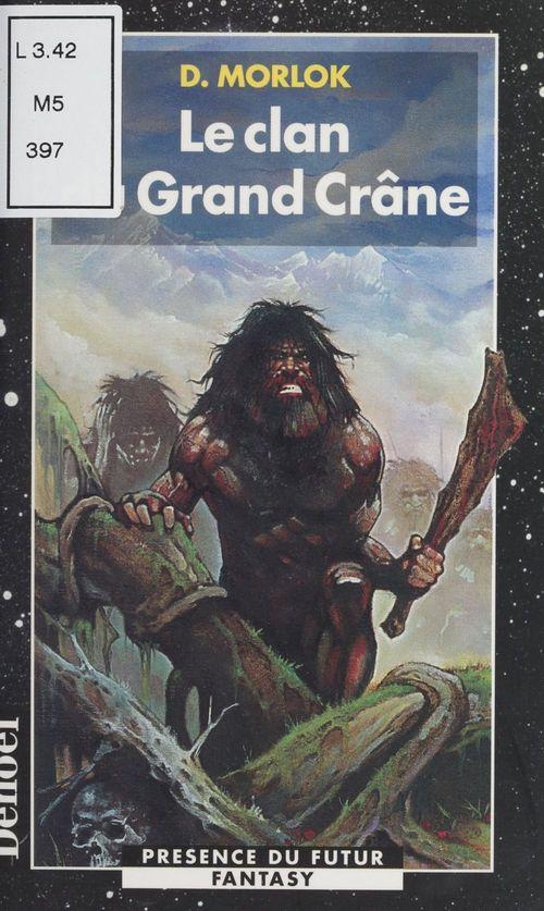 Clan du grand crane