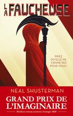 Vente Livre Numérique : La Faucheuse, Tome 1  - Neal Shusterman