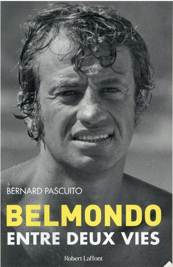 Belmondo entre deux vies
