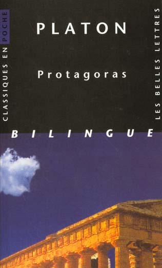Protagoras (Cp15)
