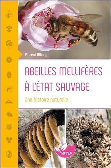 Abeilles mellifères à l'état sauvage ; une histoire naturelle