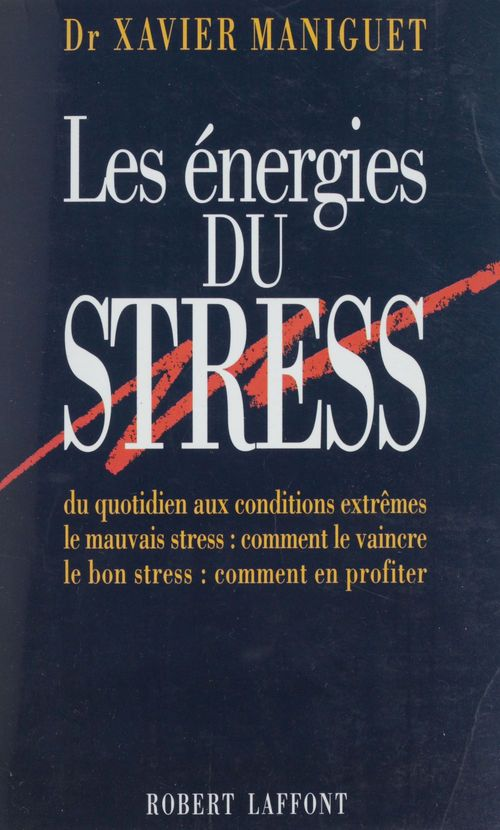 Les energies du stress