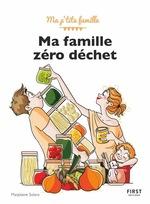 Vente Livre Numérique : Parents zéro déchets  - Marjolaine SOLARO - Nathalie Jomard