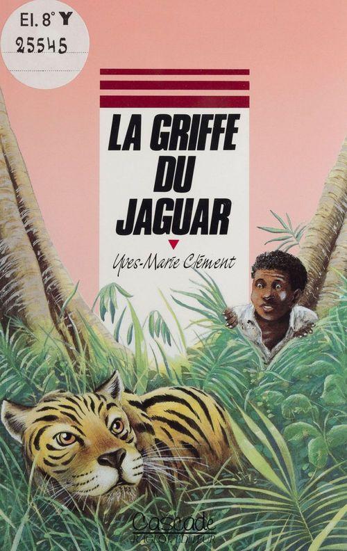 la griffe du jaguar