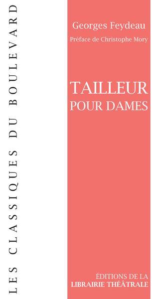 tailleur pour dames (édition 2016)