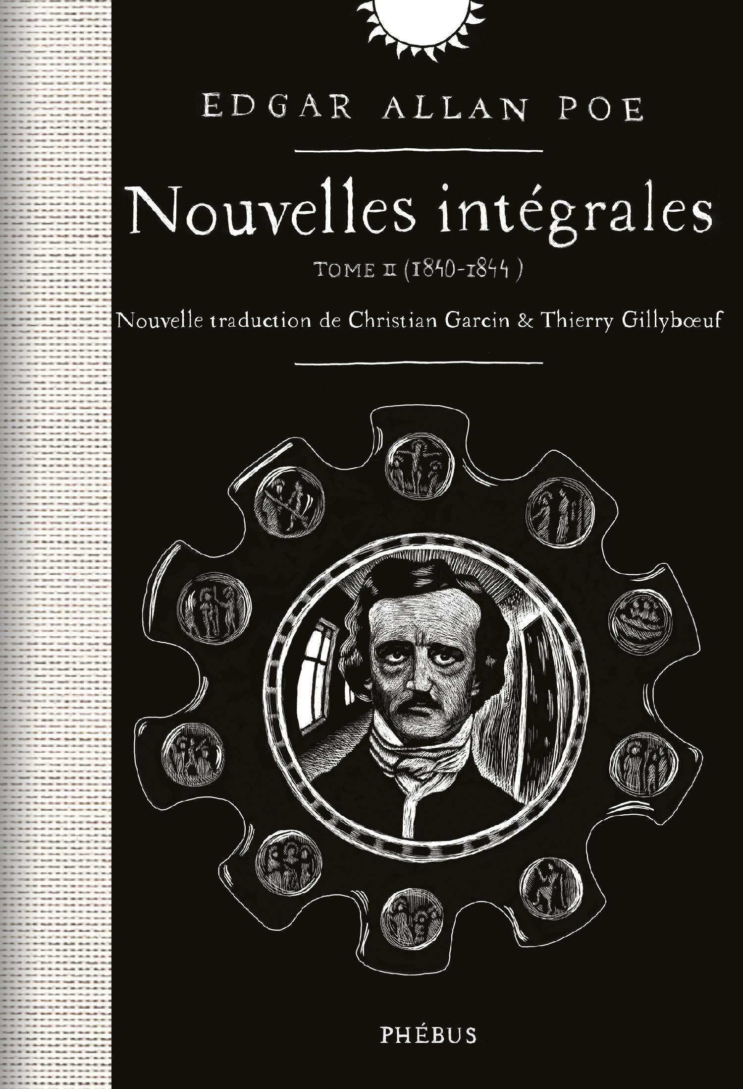 Nouvelles intégrales t.2 (1840-1844)