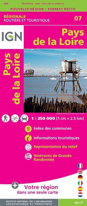 NR07 ; Pays de la Loire
