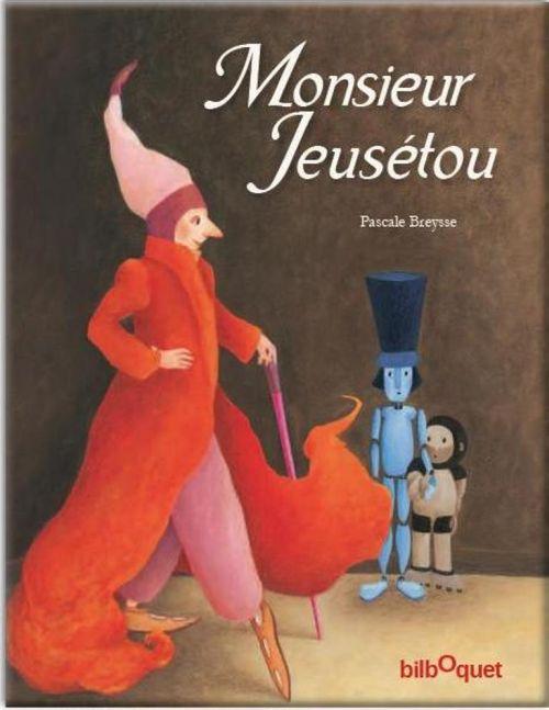 Monsieur Jeusétou