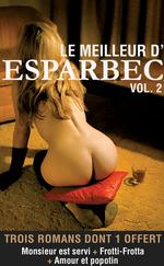 Vente Livre Numérique : Le Meilleur d'Esparbec - volume 2  - Esparbec
