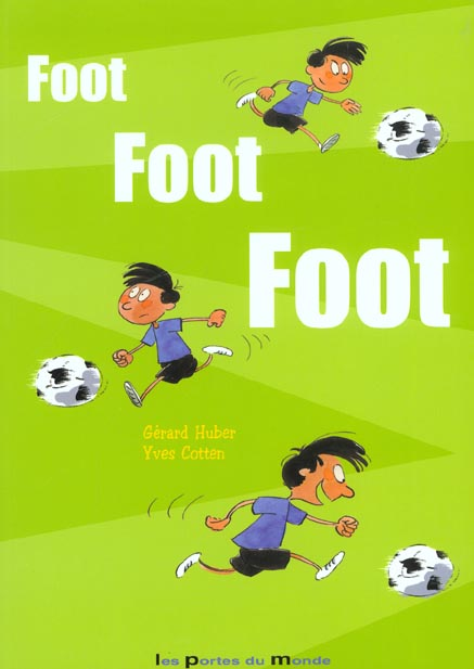 Foot foot foot