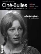Ciné-Bulles. Vol. 36 No. 1, Hiver 2018