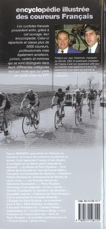Encyclopedie illustree des coureurs francais