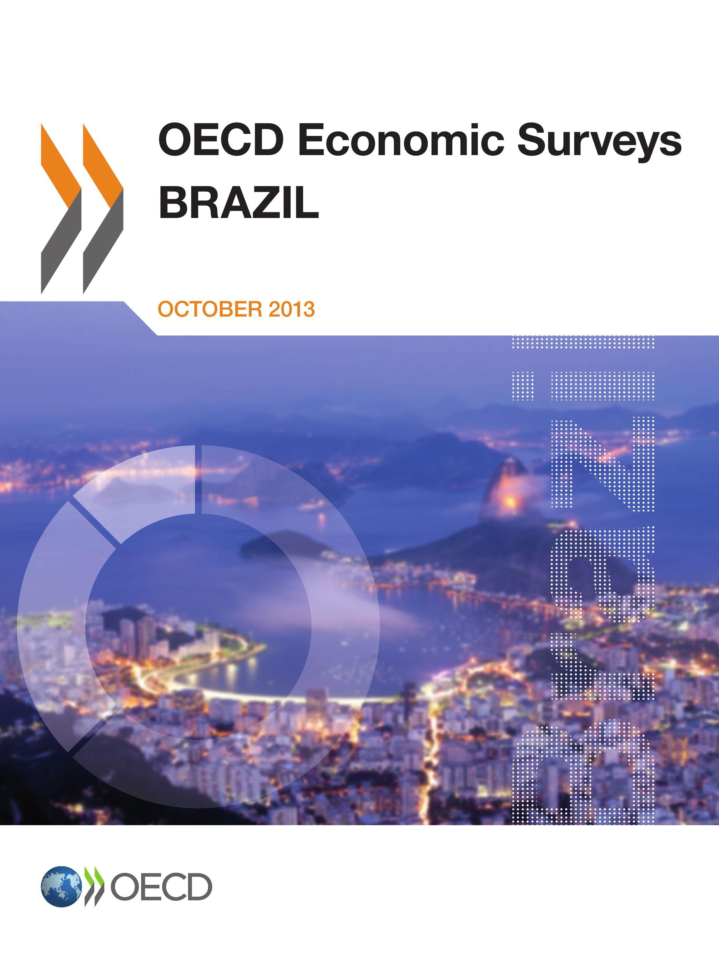 OECD Economic Surveys: Brazil 2013