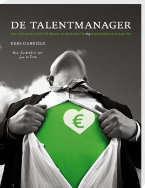 De Talentmanager