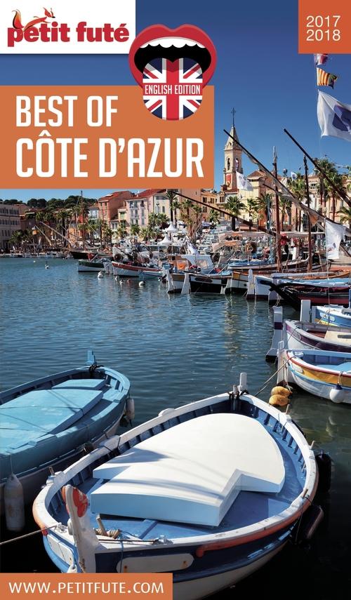 GUIDE PETIT FUTE ; THEMATIQUES ; best of Côte d'Azur